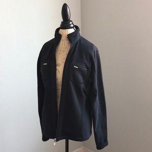 Black Jacket by Nike